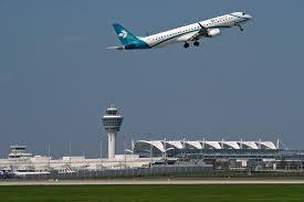 Regional Player Airport Focus International