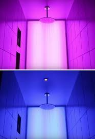 Lighting for shower Glass Source Photo Dmlights Tips For Lights In Shower Rooms And Cabins Dmlights Blog