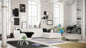 mesmerizing modern retro living room. Scandinavian Living Room Design Ideas Inspiration White Brick Small Beautiful Furniture Decor Idea Live Art Looks Layout Lounge Large Ornaments Modern Hall Mesmerizing Retro