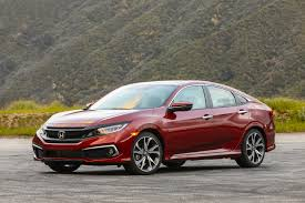 2021 Honda Civic Review, Ratings, Specs, Prices, and Photos - The Car  Connection