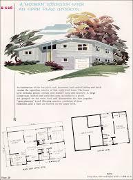 split level ranch house 4 bedroom split level home plan split level