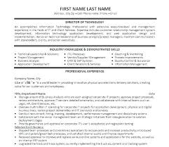 Best Resume Format For Software Engineers Best Best Mechanical