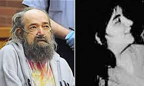 Disturbed' Vietnam veteran arrested for murder of his wife 28 years ago and  two years after her bones were found | Daily Mail Online