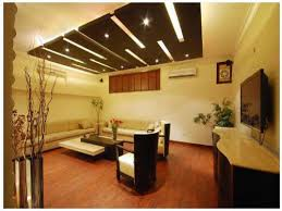 living room false ceiling design service