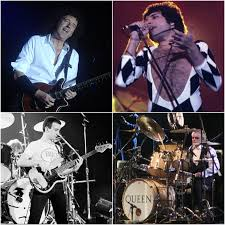 Queen (band) - Wikipedia