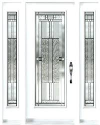 contemporary entry architecture entry door glass inserts all front s stained within for insert designs 3 bench and