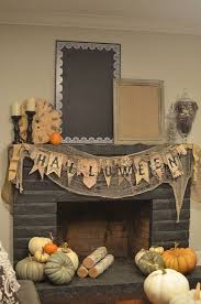 Exceptional 40 Ideas For Awesome Halloween Home Decoration Photo