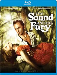 review the sound and the fury starring yul brynner and review the sound and the fury 1959 starring yul brynner and joanne woodward on blu ray from twilight time