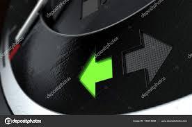 Dashboard Indicatielampjes Stockfoto Albund 132414968