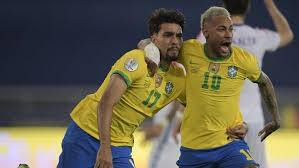Currently, brazil rank 1st, while peru hold 3rd on sofascore livescore you can find all previous brazil vs peru results sorted by their h2h matches. Bswjj Cogvshvm