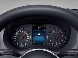 Uitrusting Accessoires Sprinter Gesloten Bestelwagen Mercedes
