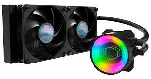 <b>MasterLiquid</b> ML240 Mirror | <b>Cooler Master</b>