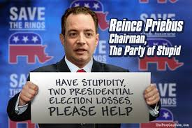 Image result for hted Priebus: screw neocon