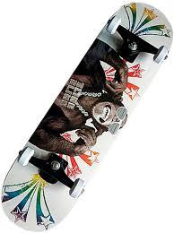 <b>Скейтборд MaxCity MC</b>-1 <b>King</b> Kong купить недорого в Минске ...