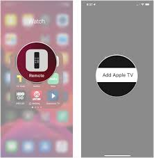 How to set up and use the Apple TV Remote app