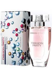 <b>Парфюмерная вода Fashion party</b> NATURAL INSTINCT арт ...