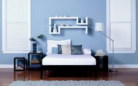 Small Picture Bedroom 2017 Bedroom Paint Color Selector Blue Sky Bedroom