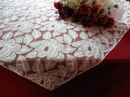 ivory lace tablecloth lace tablecloth wedding lace overlay ivory lace by 90 round ivory lace tablecloth