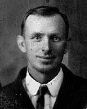 """Herbert Wesley """"Dick"""" Holt (1877-1940) - Find A Grave Memorial"""