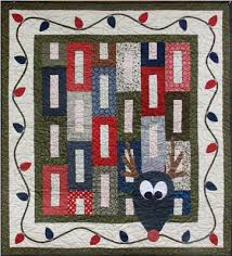 Red Nose Reindeer | Jelly Roll Quilts | Pinterest | Red nosed ... & Red Nose Reindeer - Quilt Patterns Equipment/Supplies Bag Patterns Long &  Lean Series Much More! Adamdwight.com