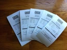Make Receipts Free How To Make Fake Receipts Free Receipt Printing Receipt Templates 69