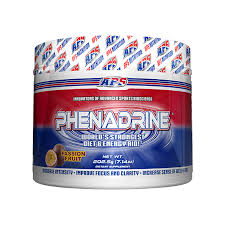 phenadrine by aps