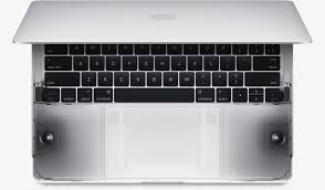 macbook pro silver keyboard