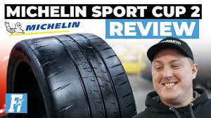 <b>Michelin Pilot Sport Cup</b> 2 Review - YouTube
