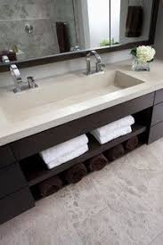 double sink modern bathroom vanities. Sink And Vanity Are Interesting. Not Sure If I Have The Width To Do A Double Wide Sink. Pinebrook Residence - Contemporary Bathroom Cincinnati By Ryan Modern Vanities H