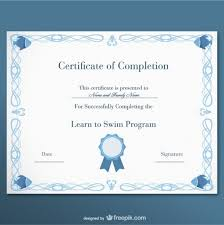 Certificate Borders Free Download Impressive Free Certificate Border Vector 48Freevectors