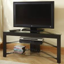Corner Tv Stand For 65 Inch Tv Tv Stands Flat Panel Tv Entertainment Centers Organize It