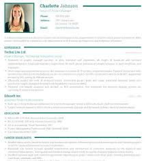 Resumee Template Resume Template Clear Create Resume Templates Word