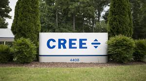 Cree Lighting Raleigh Nc Details On Crees Nasdaq Cree Massive 1b Expansion In
