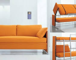 sofa : Sofa That Turns Into A Bunk Bed Rare Sofa That Turns Into A ...