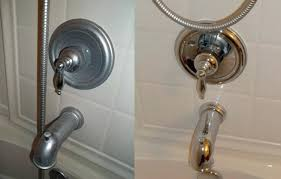 water spots on shower doors cleaning how to clean glass shower doors with hard