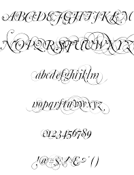 Girly Cursive Fonts Rome Fontanacountryinn Com