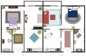 Free Interior Design Software - Home & Office Plans