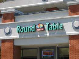 round table pizza south main street sebastopol ca pizza s regional chains on waymarking com