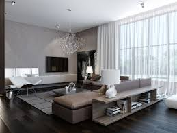 Modern Living Dining Room Top Modern Neutral Living Room Ideas With Awesome Contemporary