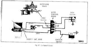 wiper motor test bench diagram team camaro tech 73 Nova Wiring Diagram V8 click image for larger version name 69 camarolowspeed jpg views 58420 size