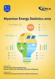 Myanmar Energy Statistics 2019 Publications Eria