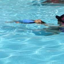 little kicks swim