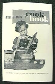 antique gas stoves o keefe merritt owner s manual we have reprinted the operating instructions portion of a 1950 s o keefe merritt gas stove owner s manual