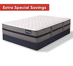 twin size mattress. ISeries Hybrid 100 13.5\ Twin Size Mattress