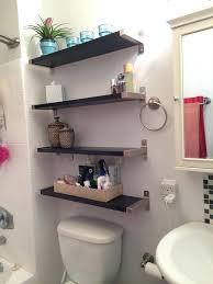 over toilet shelf photo 2 of 9 bathroom shelves over toilet shelf unit toilet shelf ideas