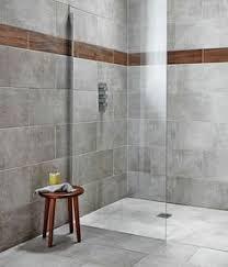 Tekno Grey Tile | Topps Tiles | 60x30cm | 40/m2