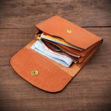 ns handmade leather goods wallet wallet free printing designer naturalstory i