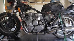 wiring a motorcycle up from scratch with minimal wiring japanese bike