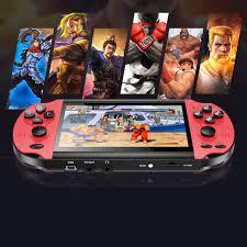 Retro X1 4.3 İnc Taşınabilir Oyun Konsolu El Konsolu PSP 2500/3000 Arcade  Oyunları Fiyatı ve Özellikleri - GittiGidiyor