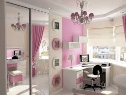 Pink And Brown Bedroom Decorating Pink And Brown Bedroom Decorating Ideas White Wooden Laminate Wall
